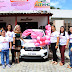 Altinho-PE: Governo Municipal realiza entrega de veículo à Coordenadoria da Mulher