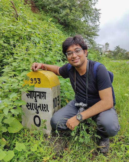 Saputara in Gujarat