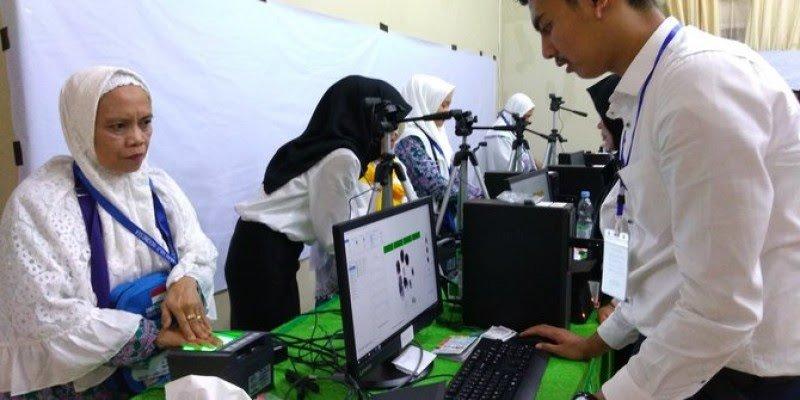 Kemenag Tunggu Respons Saudi Soal Layanan Mobile Biometrik
