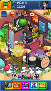 Pewdiepie Tuber Simulator Mod APK + OBB Unlimited Money Terbaru