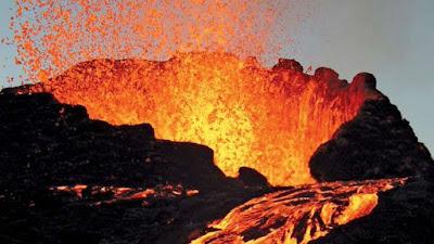 Volcan Puhahonu