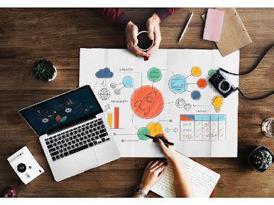 Lowongan Kerja Design Grafis Atau Konten Kreator Di CV Semi Bintang Berkah Bandung