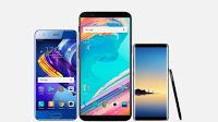 Migliori smartphone Android in assoluto per ogni fascia di prezzo