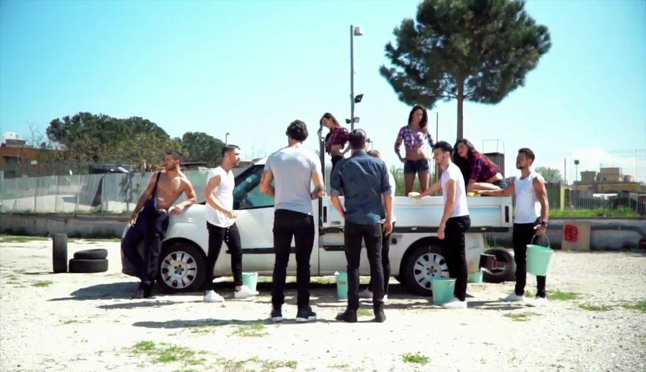 Sexy Car Wash Videos