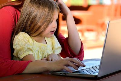 Tips belajar online dari rumah