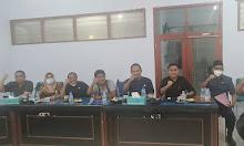 DPRD Sidrap Wacanakan Hak Interpelasi  Pemkab Sidrap
