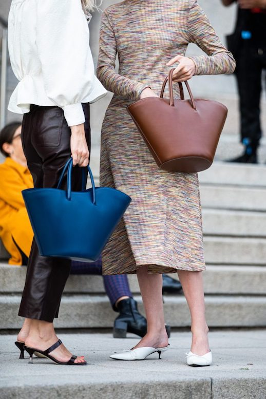 The Easy, And Sleek Tote Bags, You Need For Work