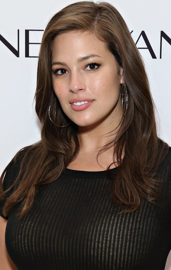 ashley graham - photo #33