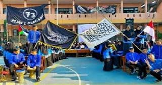 Penjelasan Kemenag Soal Siswa MAN 1 Sukabumi Kibarkan Bendera Tauhid di Sekolah