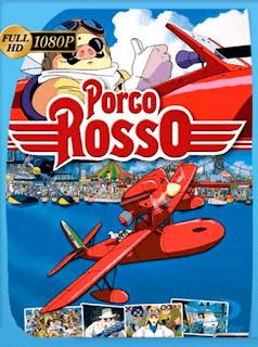 Porco Rosso [1992] HD [1080p] Latino [GoogleDrive] SilvestreHD