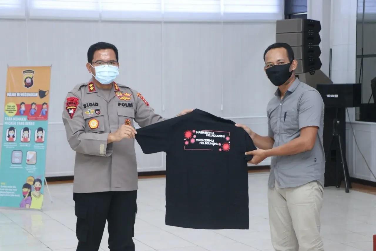 Insan Pers di Kalimantan Barat Berkomitmen Menjaga Kondusifitas Pilkada