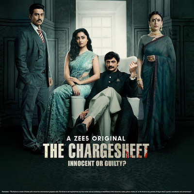 The Chargesheet: Innocent or Guilty?
