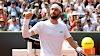 Николоз Басилашвили стал победителем теннисного турнира в Мюнхене