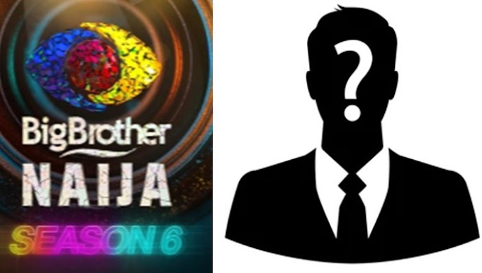 #BBNaija: Man behind Big Brother's voice finally shows his face [Video]