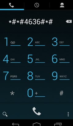 """Cara Memperbaiki kesalahan """"JARINGAN MOBILE TIDAK TERSEDIA"""" di Android 3"""