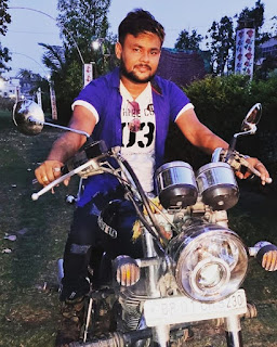 Deepak Dildar upcoming movies