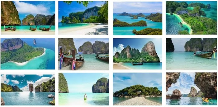 Visit The Most Beautiful Islands in Thailand (Guide)