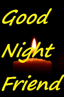 good night images for dear friend