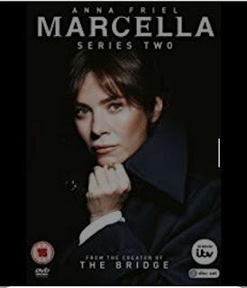 marcella dizisi izleyenler, polisiye yabancı diziler