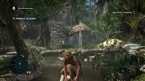 Assassin's Creed IV Black Flag (2013) Full PC Game Single Resumable Download Links ISO