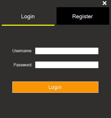 c# login form design