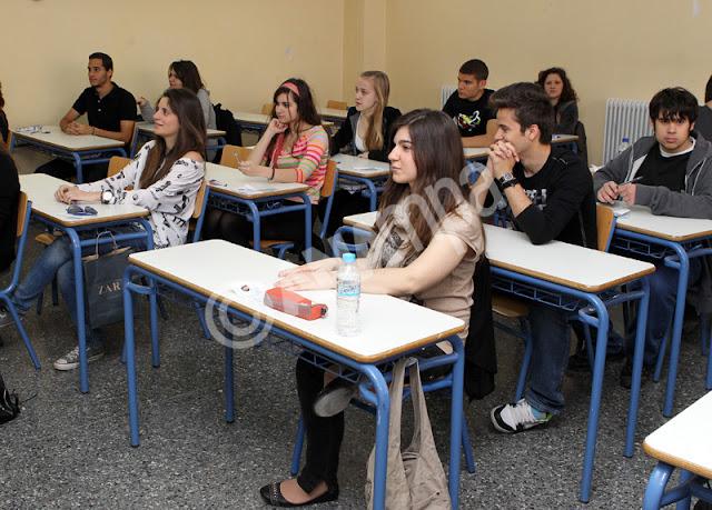 Το χρονοδιάγραμμα του υπουργείου Παιδείας για τις αλλαγές σε Γυμνάσια και Λύκεια