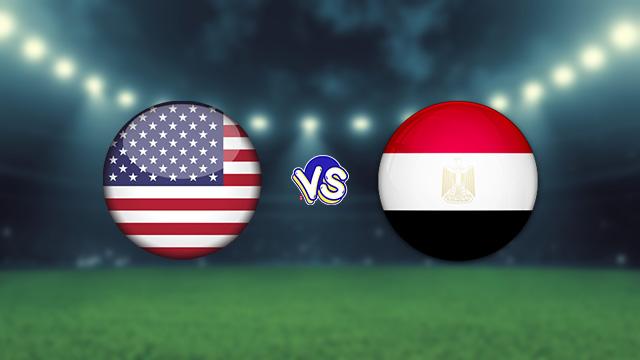 نتيجة مباراة مصر وليبيريا اليوم 30-09-2021 في مباراة ودية