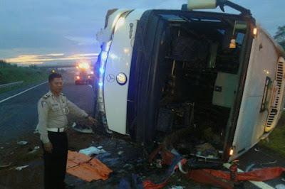 klarifikasi kebenaran insiden kecelakaan