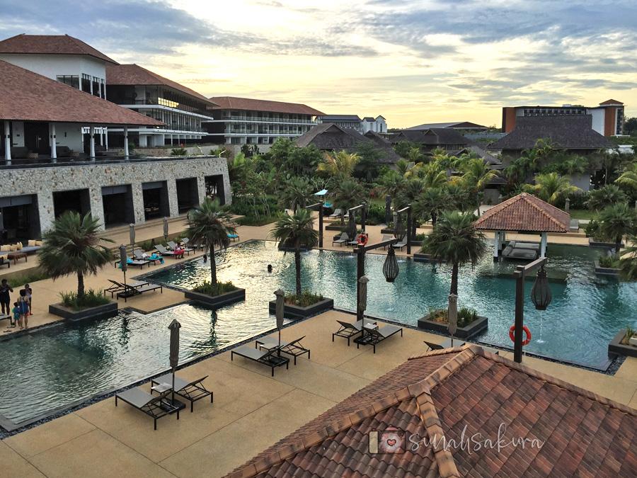 Jalan-jalan Sekitar Anantara Desaru Coast Resort & Villas