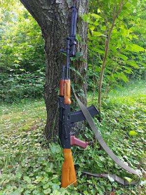 1990-Bulgarian-matching-AK74