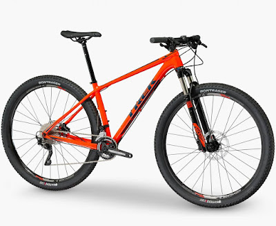 велосипед Trek Superfly 5