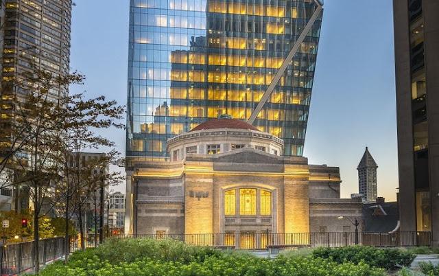 Lotte Hotel Seattle to Open in June
