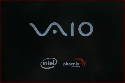 7999f4e3c الحواسيب المحمولة Sony Vaio من الحواسيب الممتازة ويكفي انه يحمل العلامة  التجارية سوني، وإذا كنت تستخدم إحدي هذه الحواسيب واردت الدخول إلى البيوس  فالأمر سهل ...