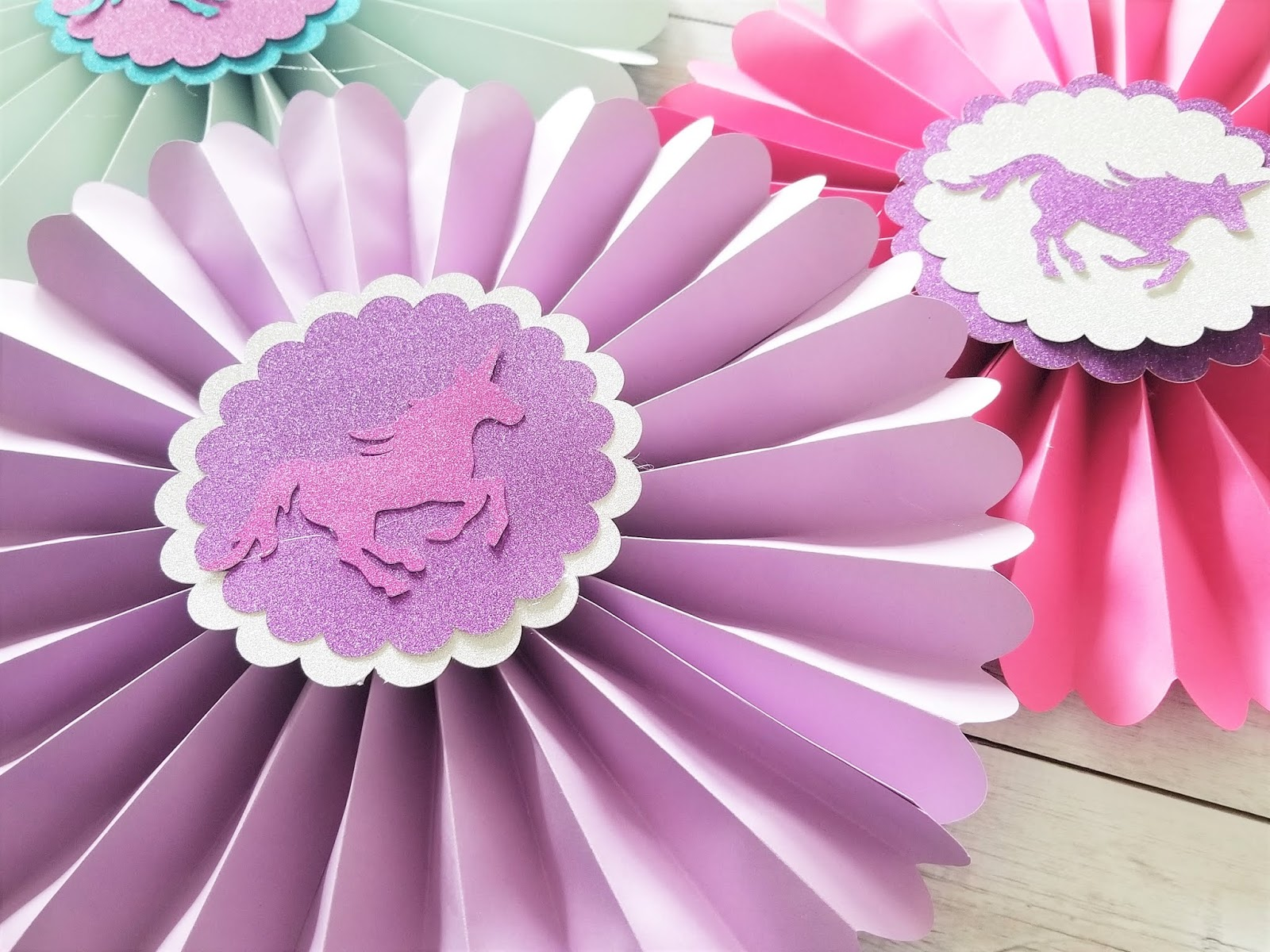 DIY Unicorn Party | Sew Simple Home