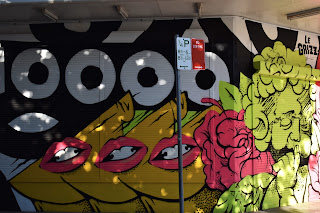 Penrith Street Art   Le Grizz