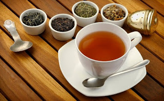 HOW TO CHECK PURITY OF TEA