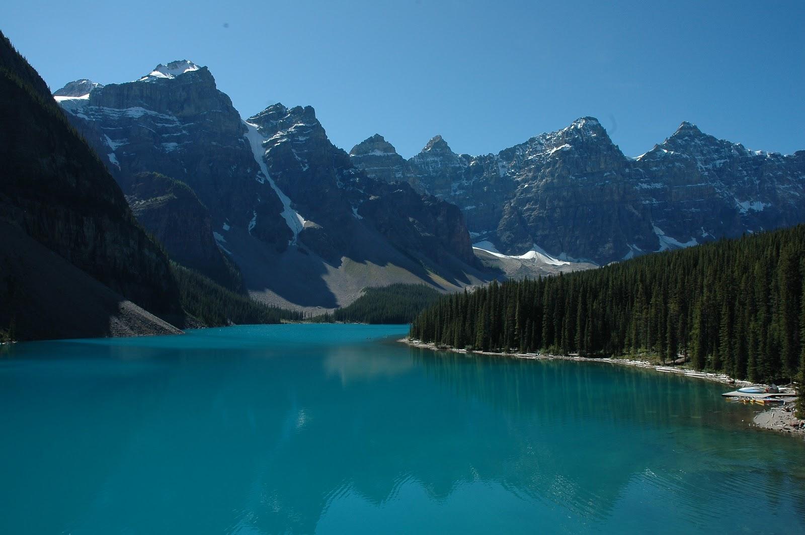 Glacier National Park (U.S.) | Earth Blog