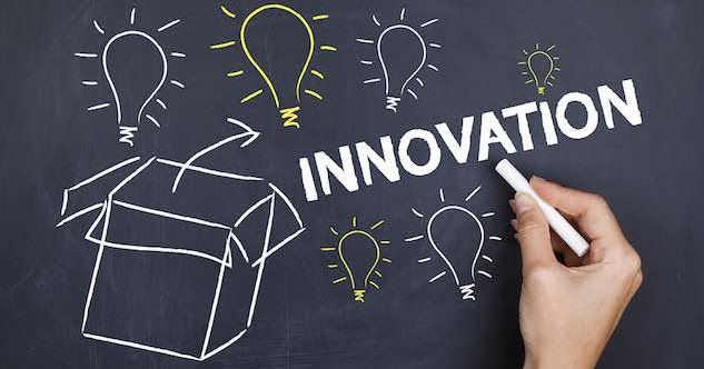 A Principal's Reflections: Innovation is More Than an Idea or Tool
