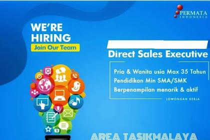 Lowongan Kerja Direct Sales Permata Indonesia