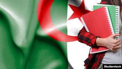 نظرة عامة عن التعليم في الجزائر