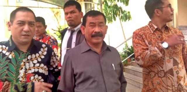 Polri: Kopassus Tidak Menerima Informasi Penyerahan Senjata Soenarko dari Aceh