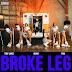 "Tory Lanez Feat. Quavo & Tyga ""Broke Leg"""