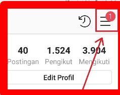 Cara Privasi Akun Instagram Terbaru 2019