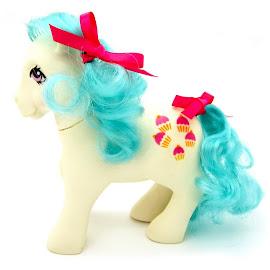 My Little Pony Cupcake Year Six Movie Star Ponies G1 Pony