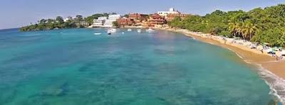 10 Mejores Playas Republica Dominicana