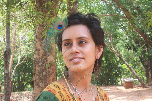 Chulanur Peafowl Sanctuary - Places to visit near Palakkad