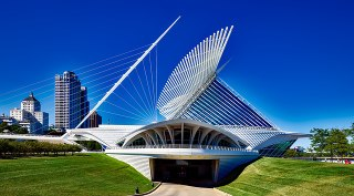 Best 10 Affordable Destinations in USA, Milwaukee Wisconsin,