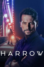 Harrow Temporada 3 capitulo 4