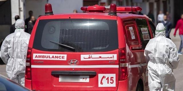 """المغرب يسجل 656 إصابة جديدة بـ""""كورونا"""" خلال 24 ساعة"""