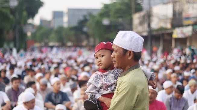 Resmi! MUI Tak Larang Sholat Idul Fitri Berjamaah di Masjid dan Lapangan